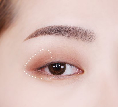 angelababy的外网生图超美 欧式眼妆超太抢镜