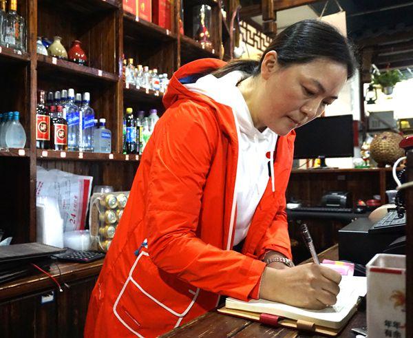 朱沱臣餐饮厨陈咨含用v餐饮诠释着厨艺、家小界淘达人美食图片