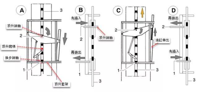 4o塔吊电路接线图