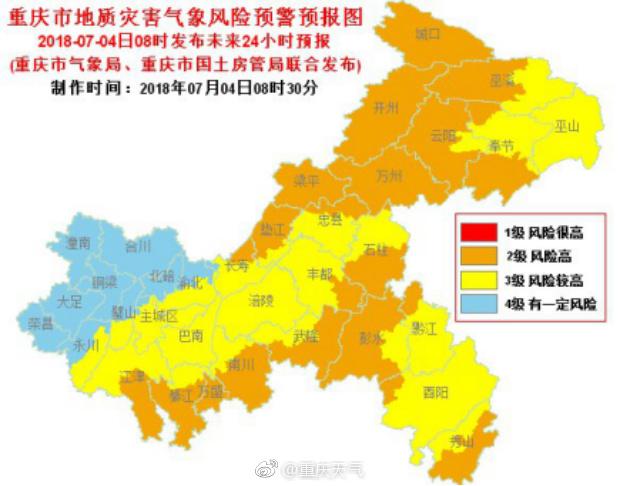 垫江南部通道路线图