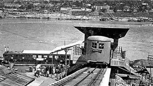重庆四条客运缆车,已经消失三条,已成为老重庆人一代人的记忆