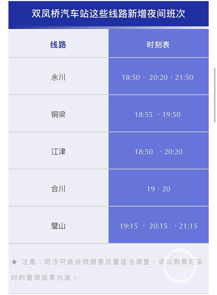双凤桥汽车站部分线路延长收班时间 新增夜(5262935)-20200924114123_极速看图.jpg