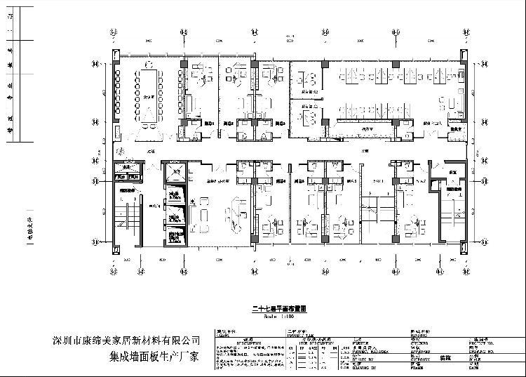 三层楼梯设计图片欣赏-楼整层平面布局设计图 立面图