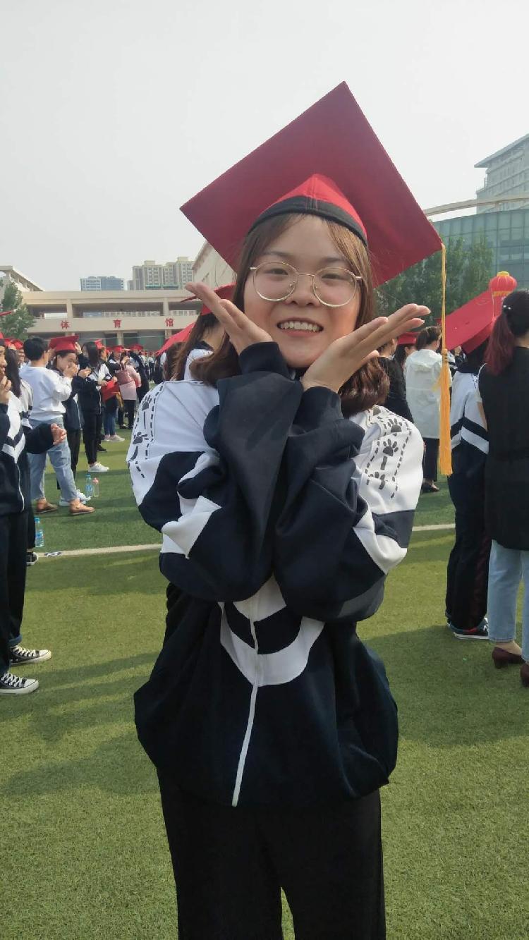 景县女儿写给衡水科技工程学校的成人初中礼后的妈妈南沙图片