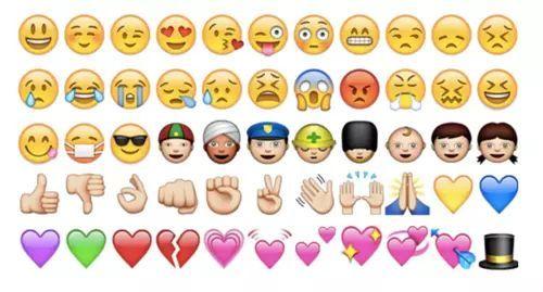 没有女生聊天!中国年轻人爱用表头像表情动漫包表情夸张图片
