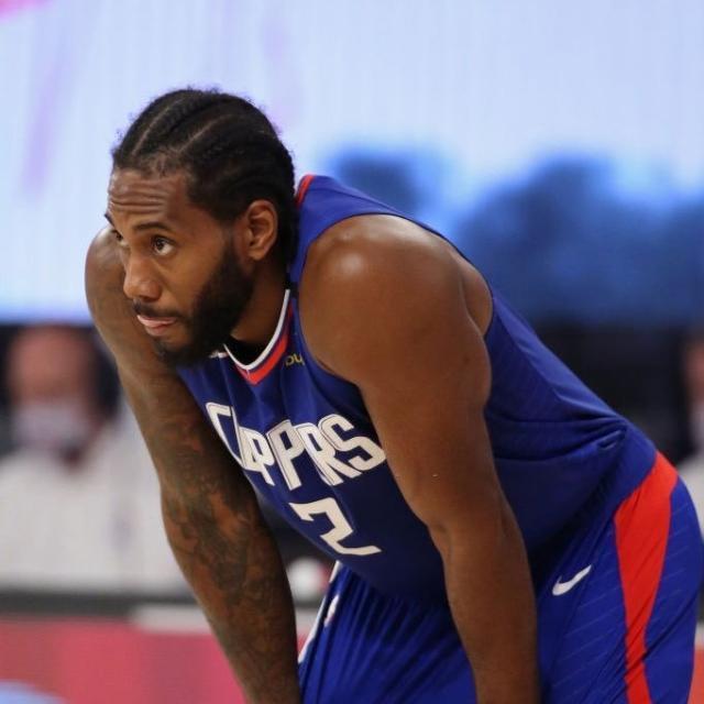 四名大将缺席+浓眉出战成疑,NBA复赛揭幕战洛城德比星光减弱