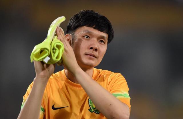 前国安门神杨智宣布退役,曾助球队夺09年中超冠军