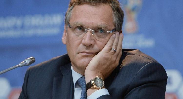 国际足联前秘书长瓦尔克面临五年监禁:被控受贿、伪造文件