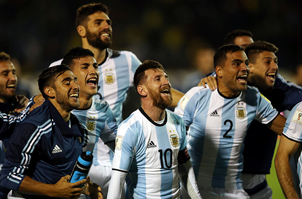 阿根廷足球人才正在枯竭?他们的球星生产线究竟怎么了
