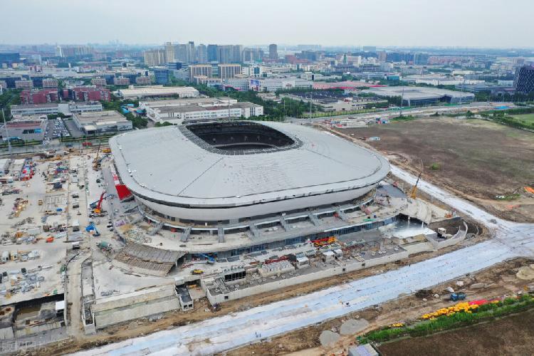亚足联表示中国放弃承办2022年U23亚洲杯