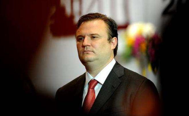 火箭队总经理莫雷辞职,被湖人淘汰后主动提出离开