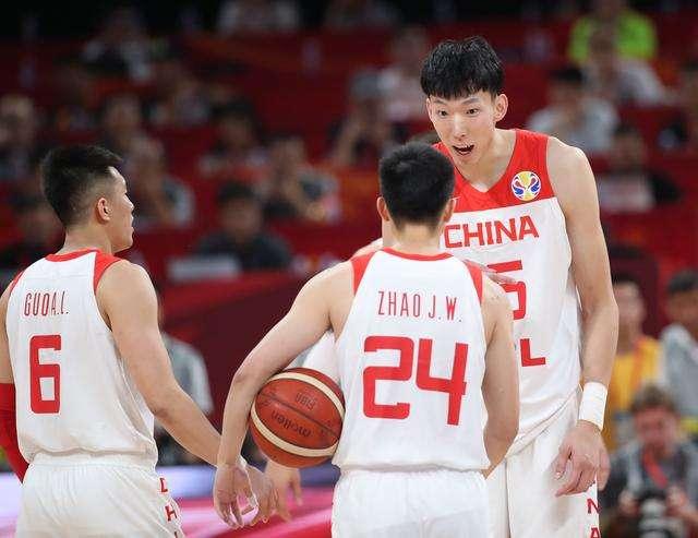亚洲杯预选赛场地确定,中国男篮将前往卡塔尔多哈