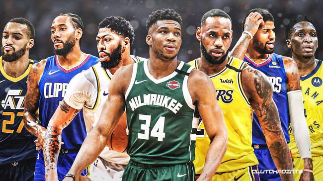 NBA开赛时间确定:12月23日开打,常规赛72场,