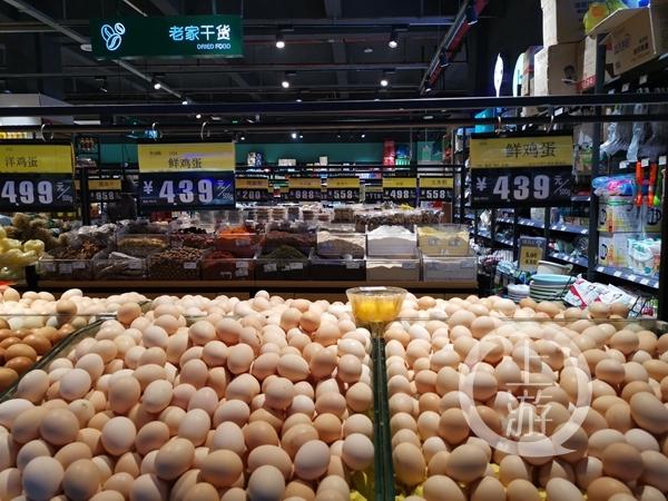 鸡蛋卖出蔬菜价,二季度或将迎来拐点