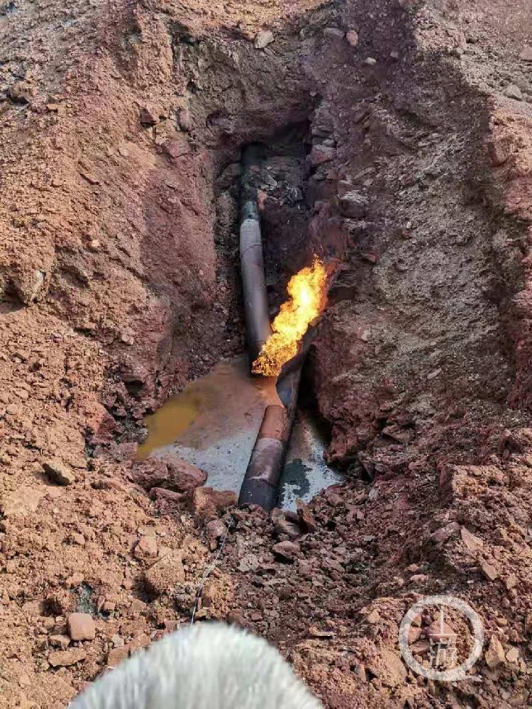 """国内首条跨省煤层气管道停摆调查:股东称遭遇增资方""""套路贷"""",托管公司被指利益输送"""