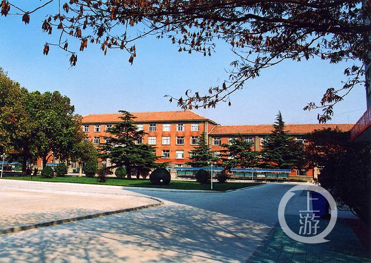 江蘇師范大學暴發肺結核多名學生被隔離,官方