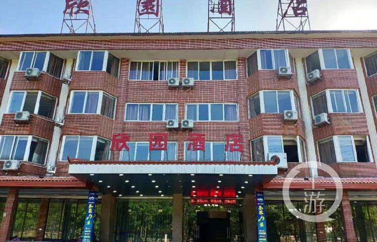 广州花都隔离酒店工勤人员现1例无症状感染者,度假村内酒店全停业检测核酸