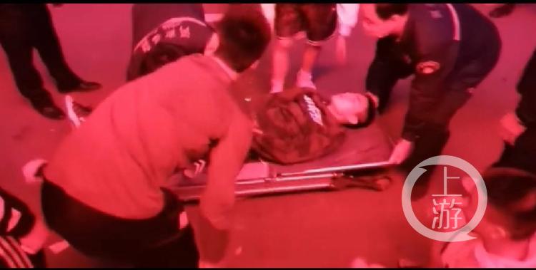 """南阳体校教练酒后与篮球队员冲突高呼""""皮划艇集合"""",冲突升级多人受伤"""