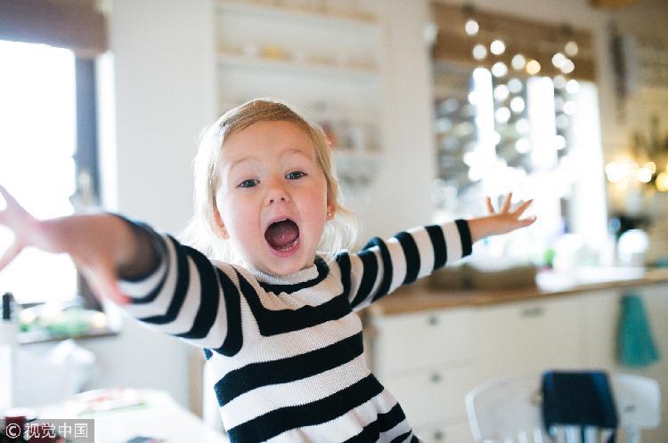 孩子如何跨越遗传身高的制约?