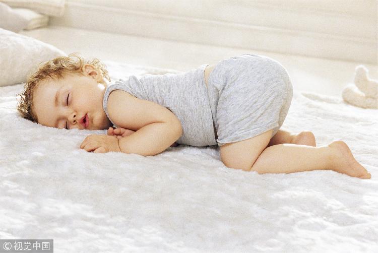 小宝宝的枕头怎么选?看完这篇宝妈全懂了