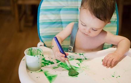 孩子学画画 这三大禁忌你犯了吗?
