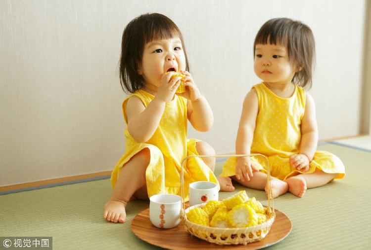 """专家提示:关注儿童的""""隐形饥饿"""""""