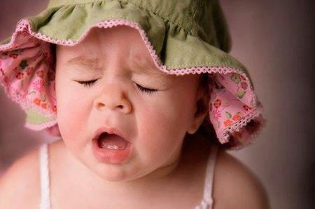 暑假外出 宝宝4大过敏不得不防
