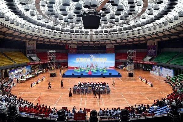 感恩生命 健康生活:萬州開展2019全民禁毒集中宣傳活動