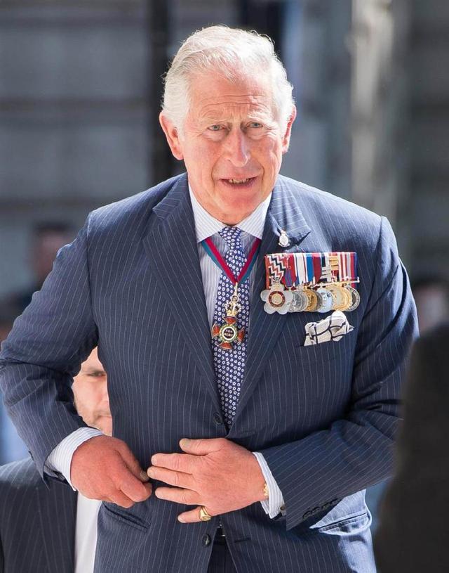现在英国有哪些公爵:男