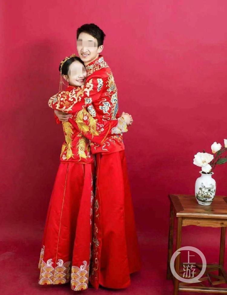 """上游调查:16岁甘肃""""新娘""""嫁给了24岁表叔"""