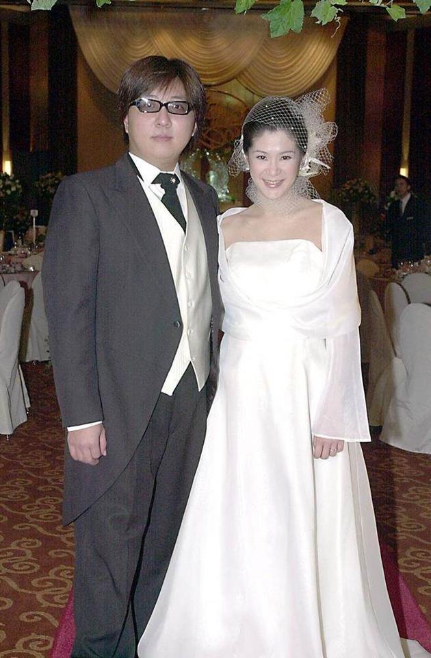 袁惟仁与前妻陆元琪