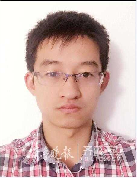 莱阳小伙28岁就当教授博导!自称压力很大每天都在拼