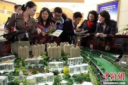 居民自有住房没纳入中国GDP核算?统计局否认