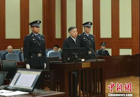 山东菏泽原宣传部部长王永江一审被控受贿1000余万元