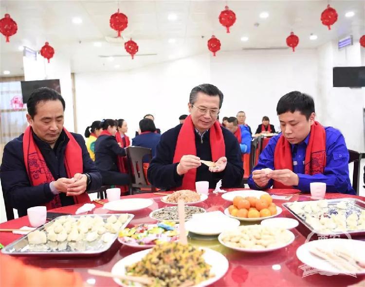 上官吉庆辞任三个多月后,西安迎来新市长