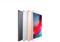 苹果发布iPad Air和iPad mini两款新品 售价2999