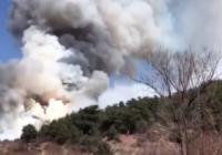 山西警方拘留23名造成火灾违法行