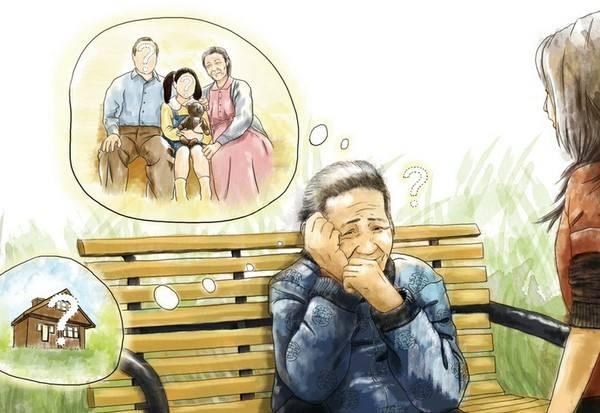 【家人护理时 四种情绪要会处理】 四种情绪