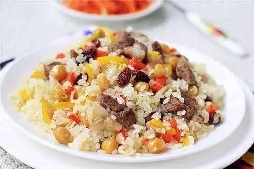 在万州有一种饭叫箜饭!99%的重庆人都吃过