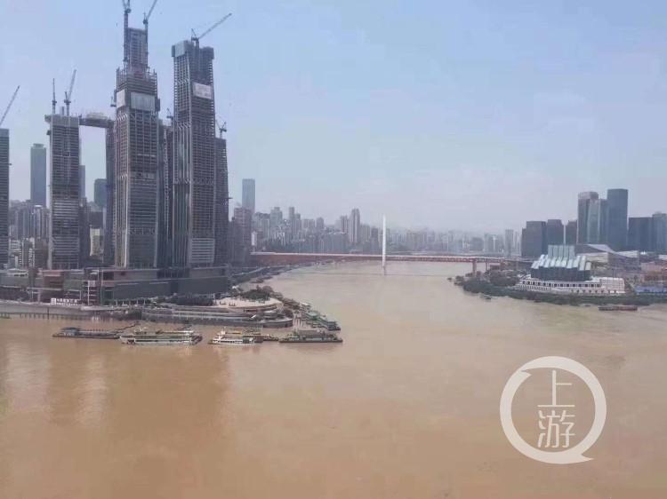 今日1阴阳代理人赵云倾跳楼之后怎么了6时 重庆解除江河洪水Ⅱ级预警