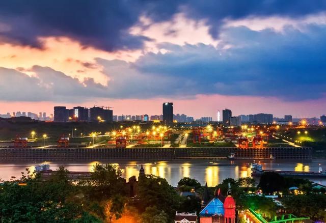 """重庆记忆——江北区,""""最重庆""""的旧日时光!"""