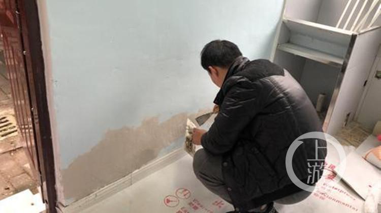 """旧房翻新越翻越旧 业主被逼成了""""装修工"""""""