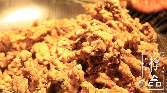 它是重庆火锅必点菜品,但大部分人却选择直接吃