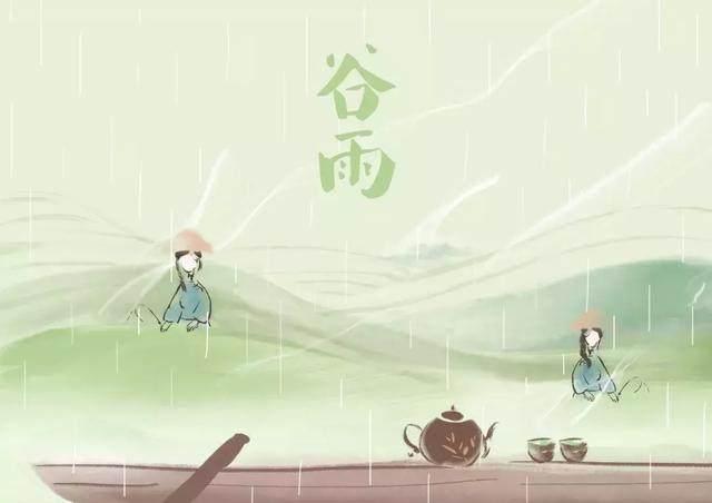 谷雨時節采茶品茗,去重慶這些地方就對了!
