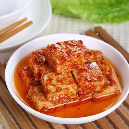 夏天没胃口怎么办?重庆人都知道这些菜跟稀饭超级配