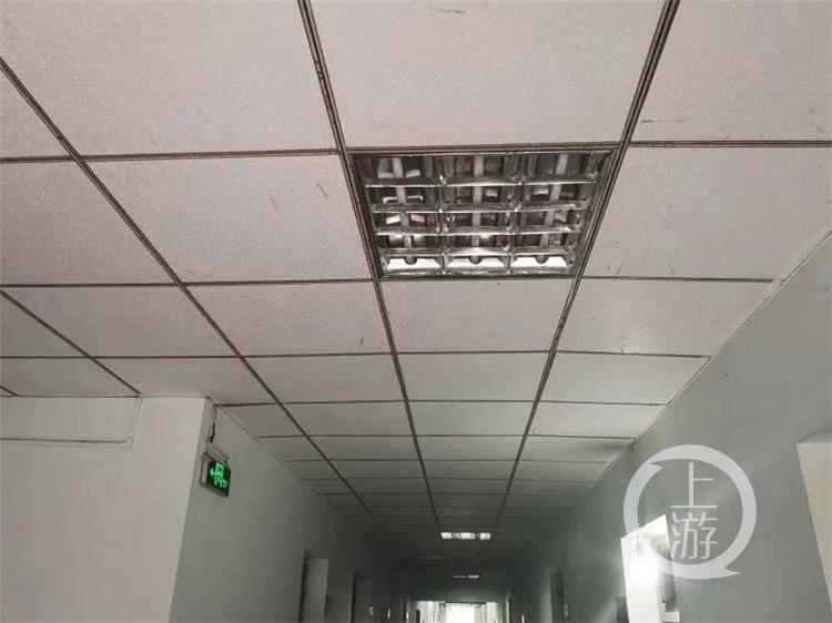 曝光!重慶消防公布兩家消防安全問題突出單位