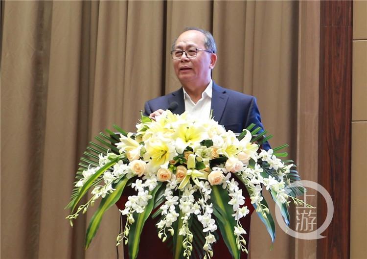 全国政协委员、外交部大使邱小琪.JPG