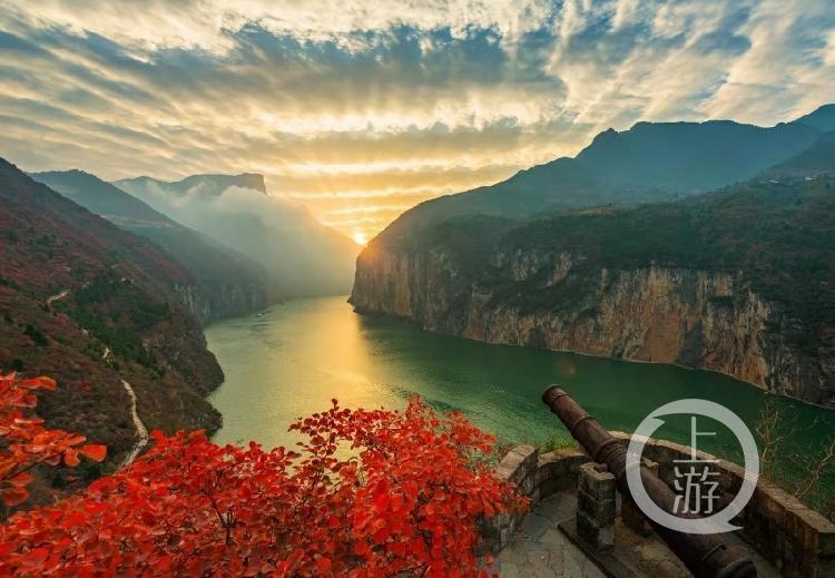 奉节旅游推介会在京举行 县委书记邀大家共赴诗和远方