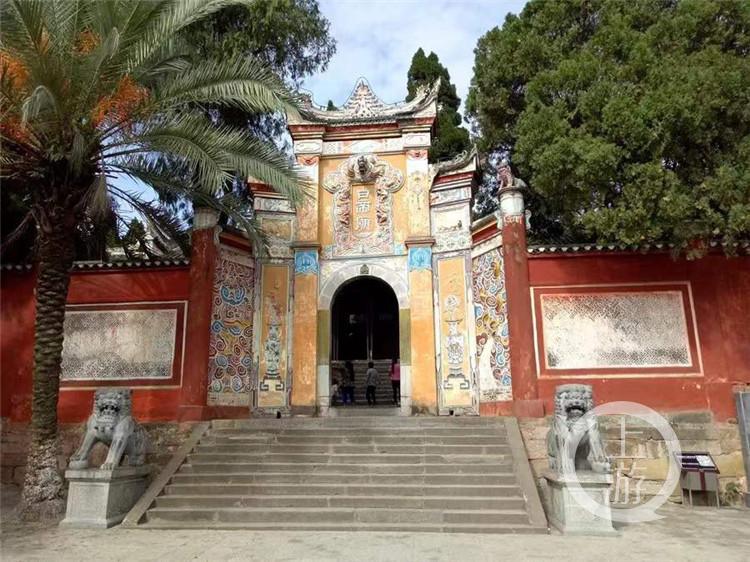 重庆市将再添一处5A级旅游景区
