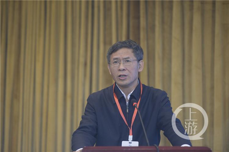 万州区gdp_重庆的经济大区,GDP破千亿大关,能否超越万州成第二大城呢?